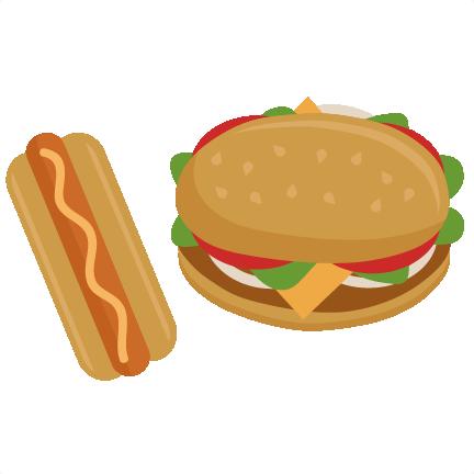 PNG Hamburgers Hot Dogs - 50181
