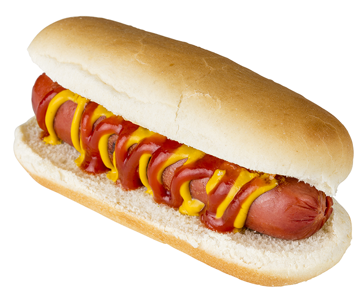KRAVE DOG - PNG Hamburgers Hot Dogs