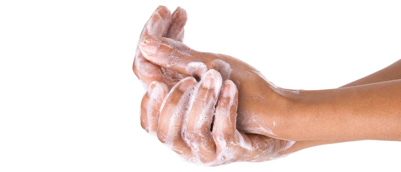PNG Hand Washing - 50134