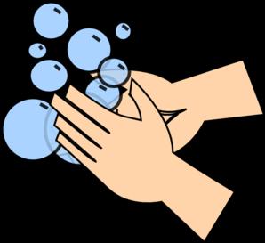 PNG Hand Washing - 50141