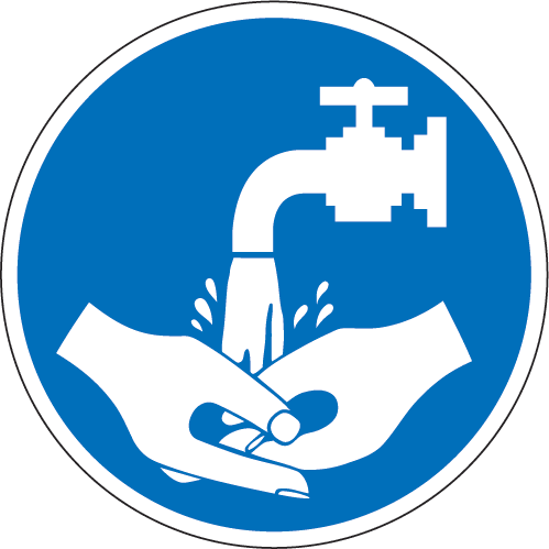 Hand washing pix. - PNG Hand Washing