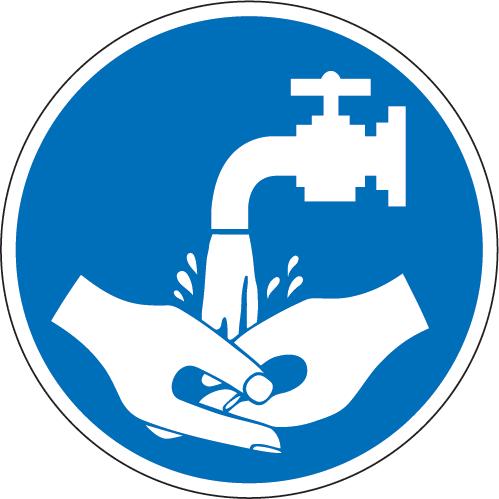 PNG Hand Washing - 50142