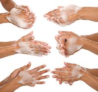 PNG Hand Washing - 50137