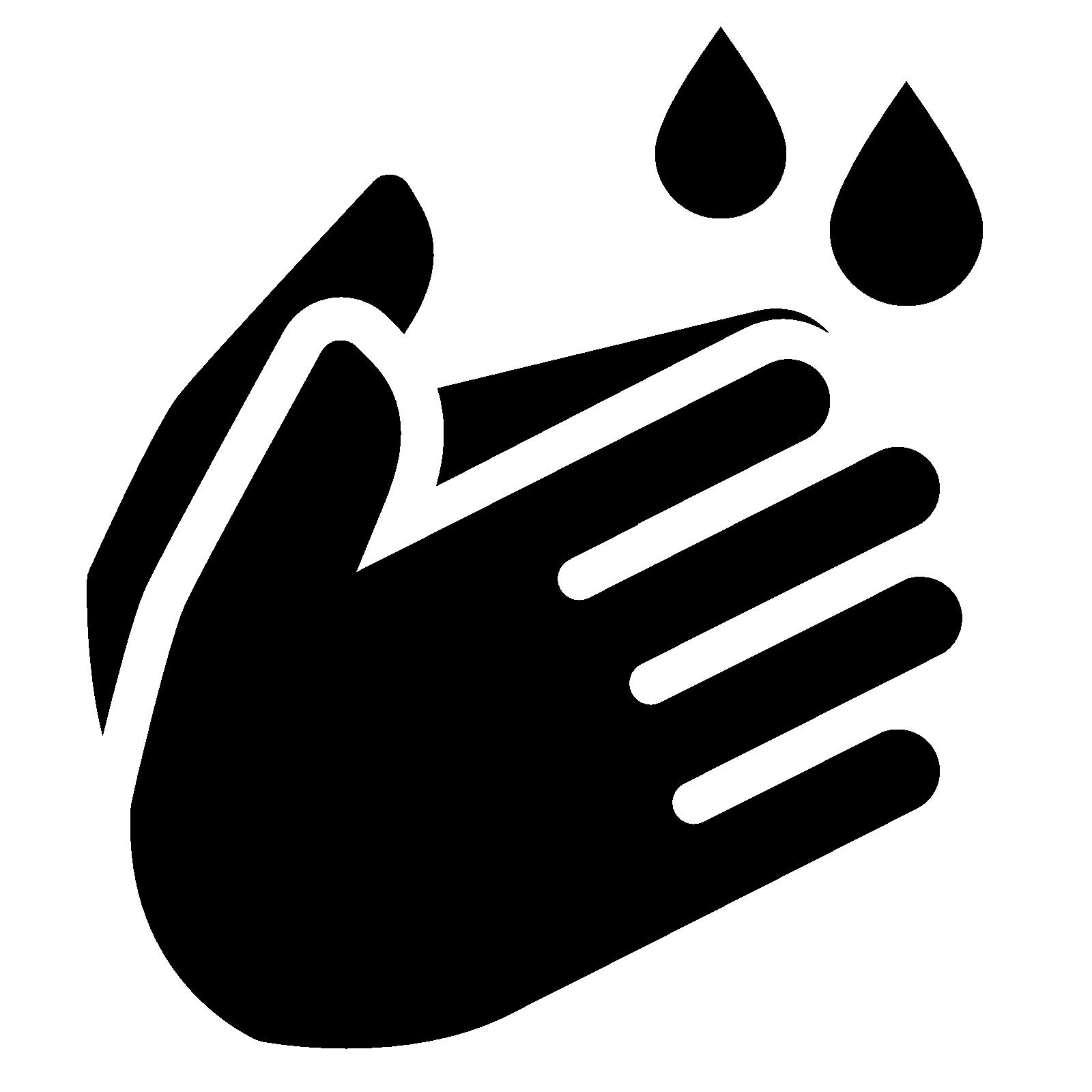PNG Hand Washing - 50138