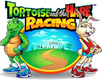 PNG Hare And Tortoise - 65792