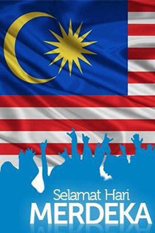 . PlusPng.com Hari Kemerdekaan Malaysia PlusPng.com  - PNG Hari Kemerdekaan