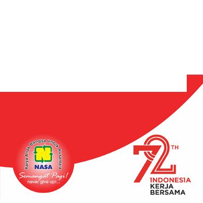 Meriahkan Suasana Memperingati Hari Kemerdekaan Republik Indonesia Ke 72 Di  Tahun 2017 - PT. Natural Nusantara - PNG Hari Kemerdekaan Indonesia