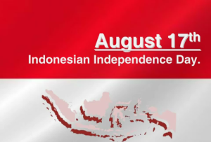 Selamat Hari Kemerdekaan Indonesia! - PNG Hari Kemerdekaan Indonesia
