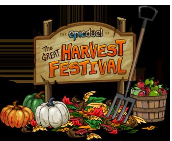 Harvest Festival - PNG Harvest Festival
