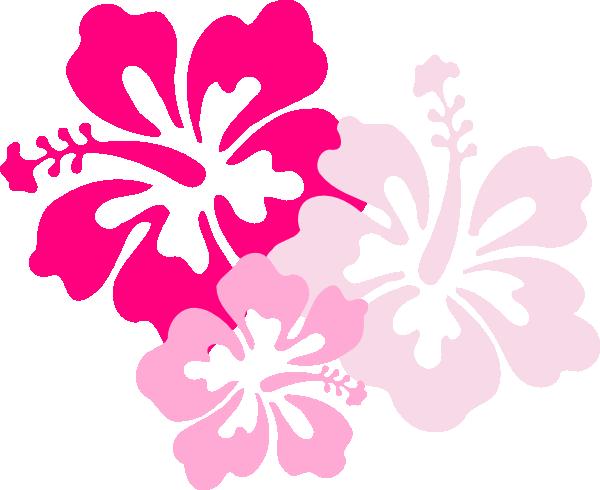 PNG Hawaiian Flower - 53365
