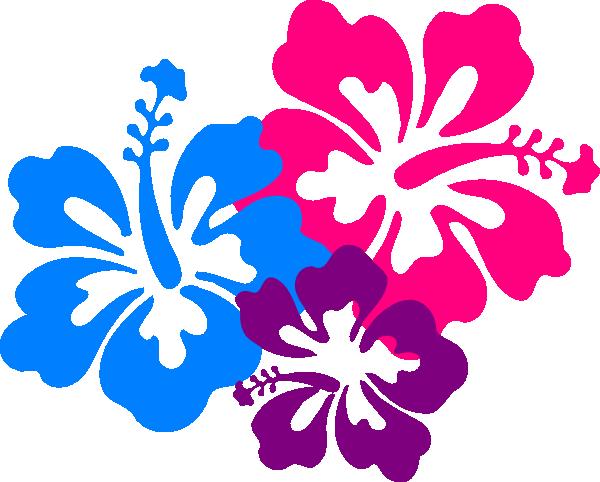 PNG Hawaiian Flower - 53367