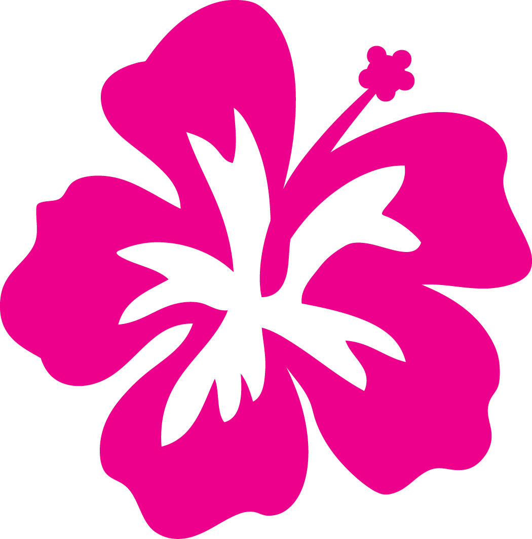 Hawaiian flower plumeria flower clip art clipart bay - PNG Hawaiian Flower