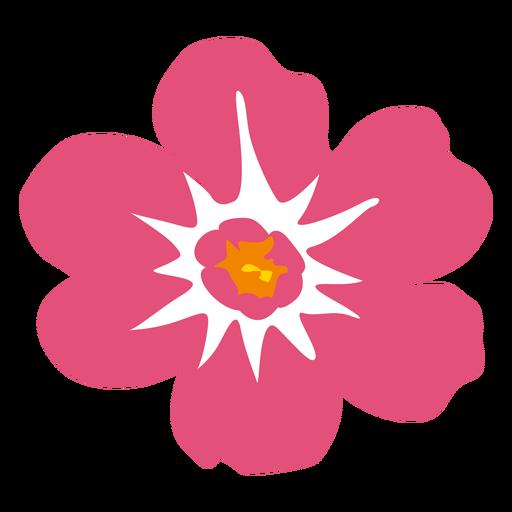 PNG Hawaiian Flower - 53363