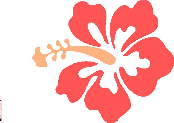 PNG Hawaiian Flower - 53359