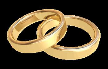 PNG HD 50Th Wedding Anniversary - 129472