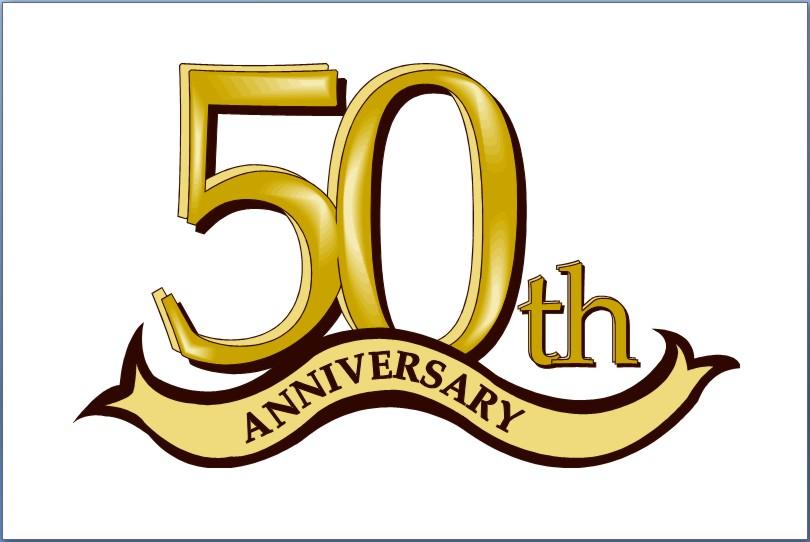 PNG HD 50Th Wedding Anniversary - 129467
