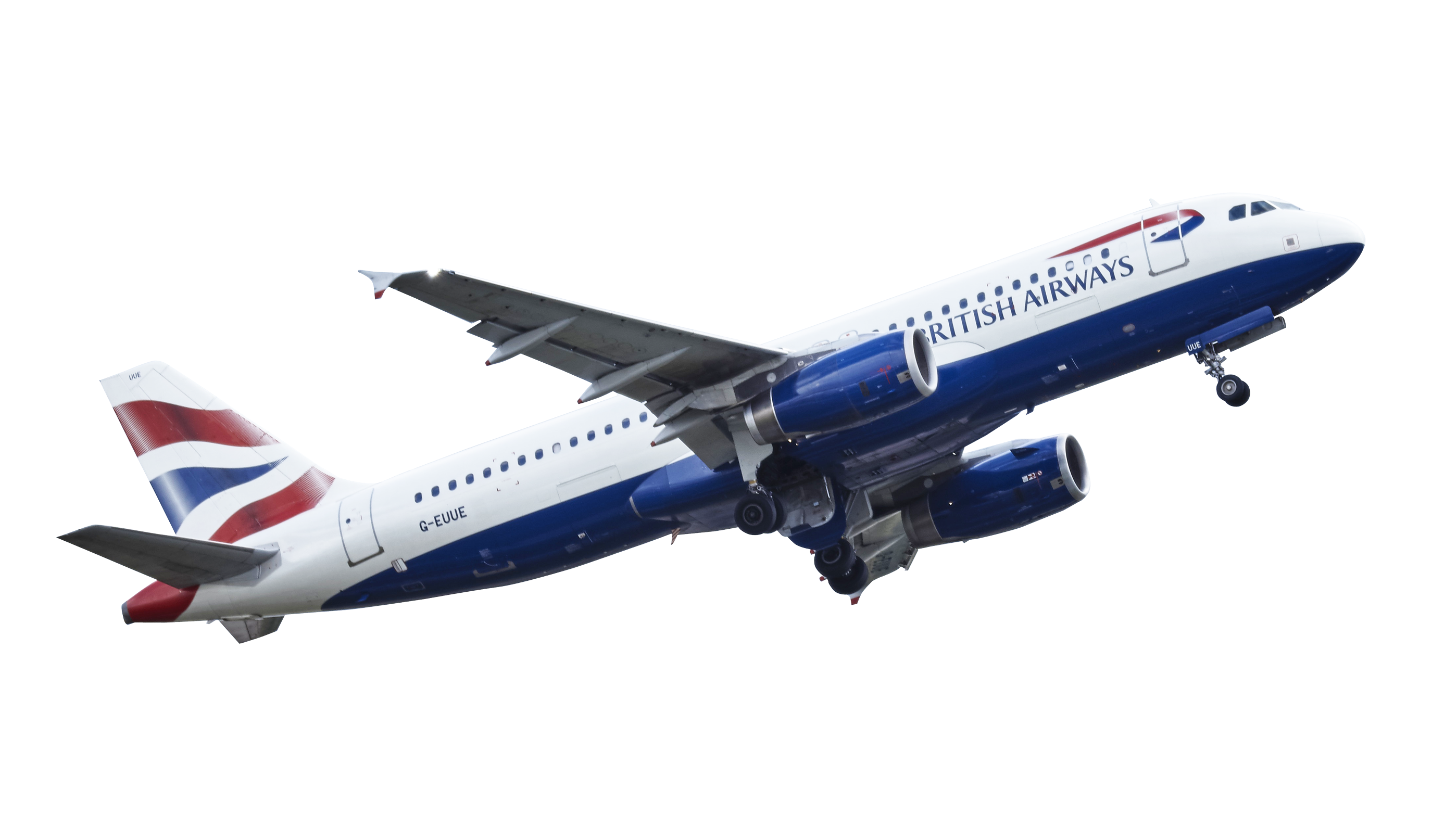 PNG HD Airplane - 148162