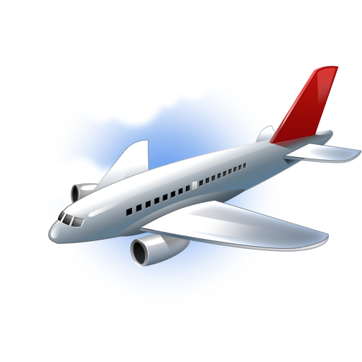 PNG HD Airplane - 148168