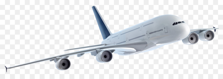 PNG HD Airplane - 148160