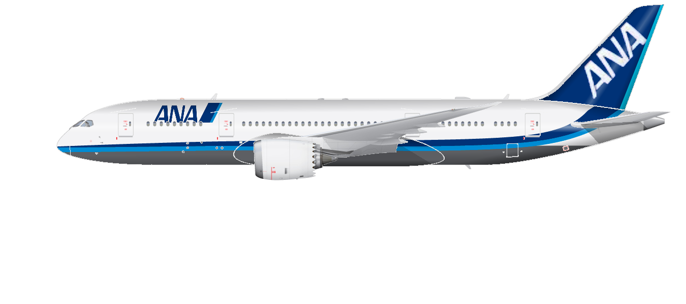 PNG HD Airplane - 148157