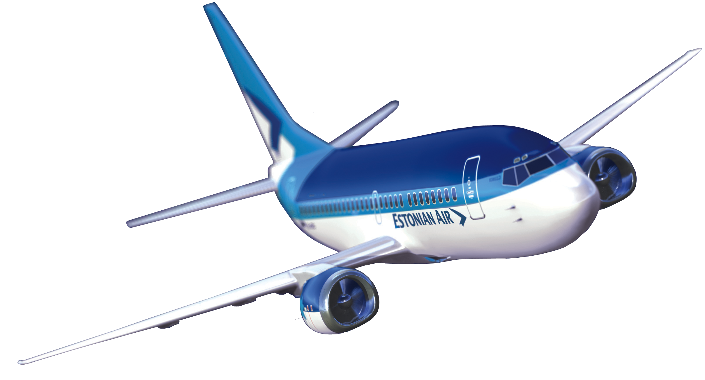 Boeing PNG plane image - PNG HD Airplane