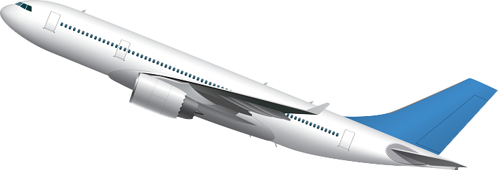 PNG HD Airplane - 148154