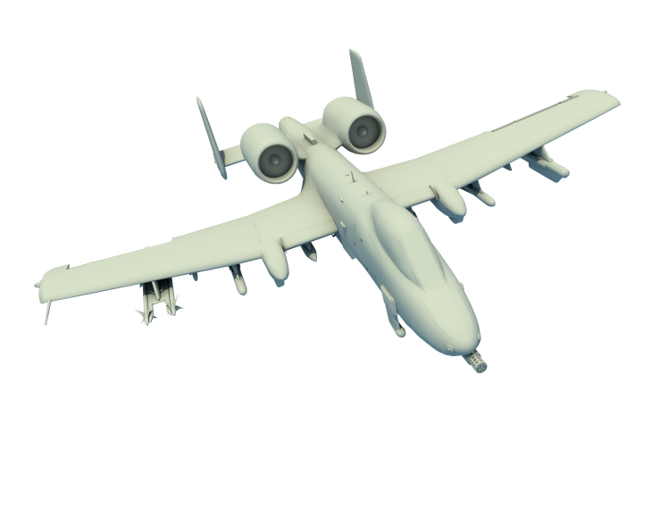 PNG HD Airplane - 148161
