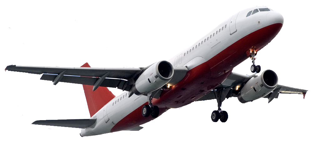PNG HD Airplane - 148153