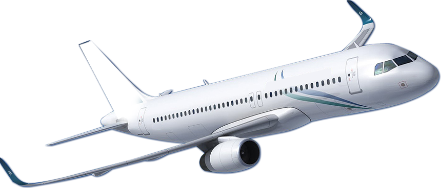 Plane PNG image - PNG HD Airplane