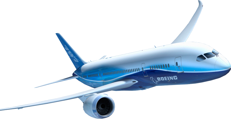 PNG HD Airplane - 148158