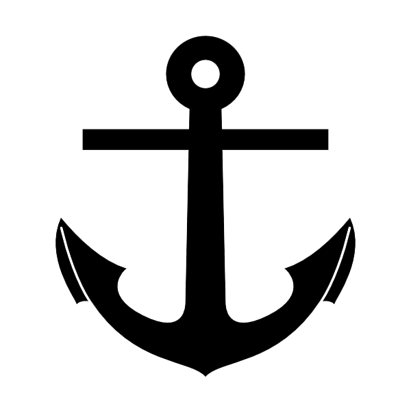 Anchor Tattoos Free Download Png PNG Image - PNG HD Anchor