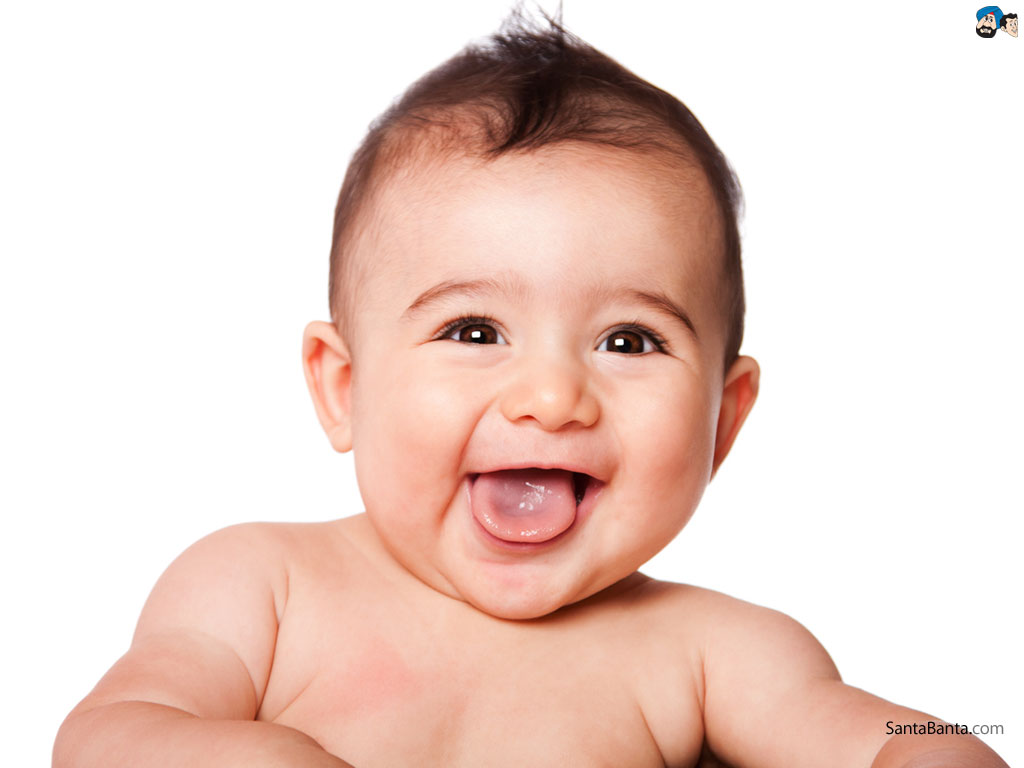 PNG HD Baby - 153812