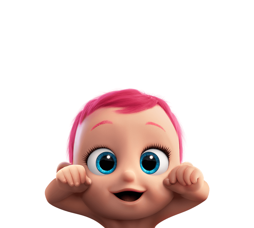 Baby.png - PNG HD Baby