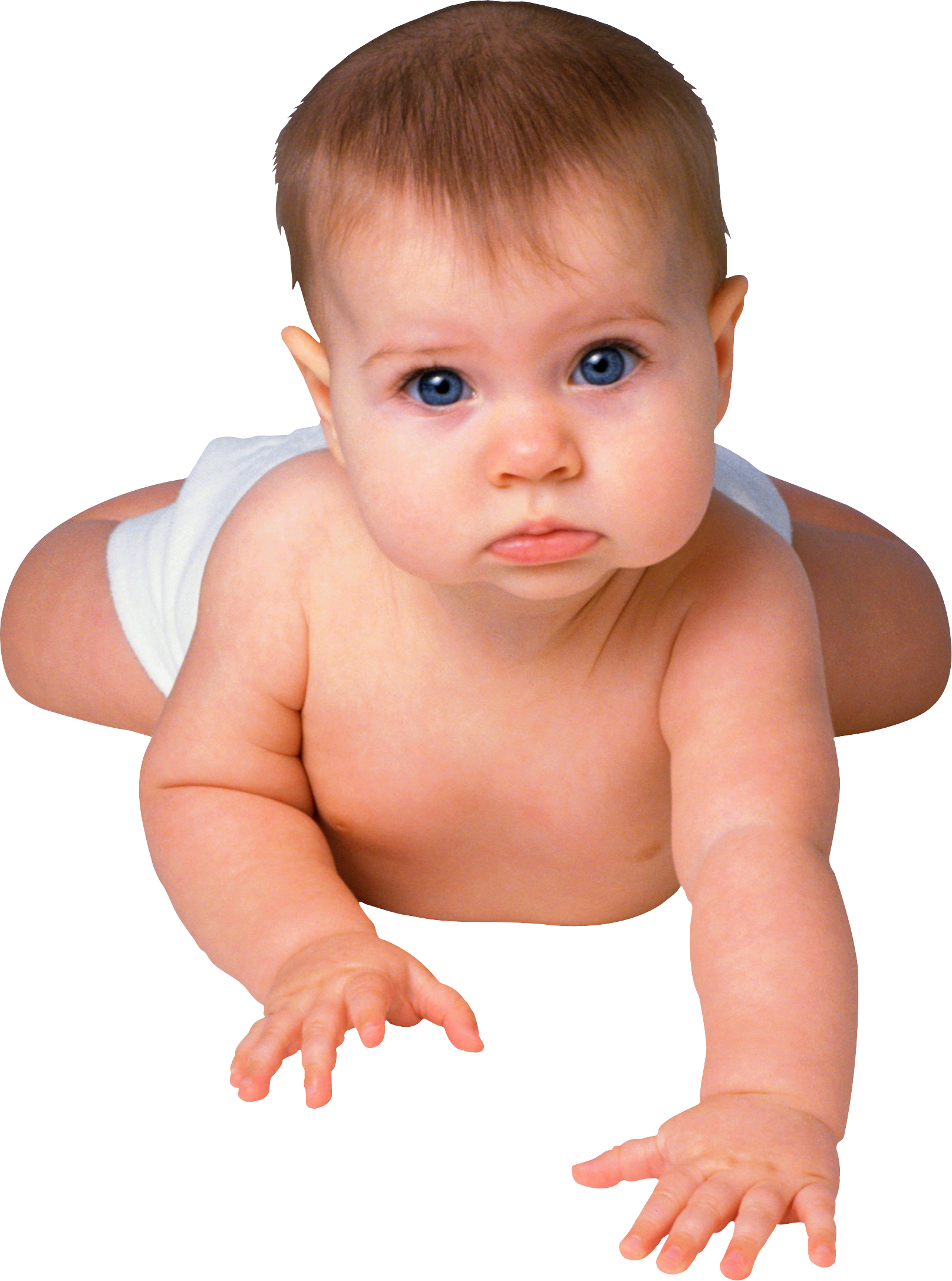 PNG HD Baby - 153818