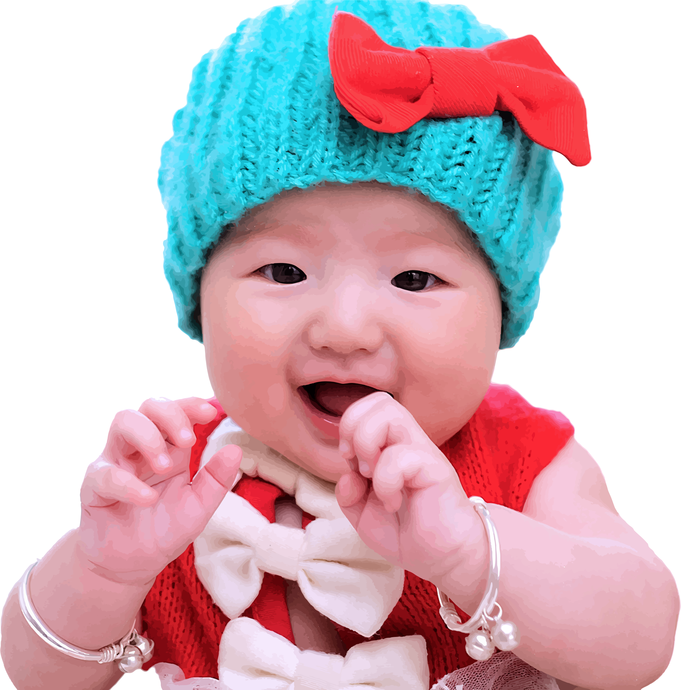 Clipart Cute Baby - HD Wallpapers - PNG HD Baby