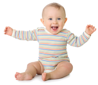 PNG HD Baby - 153815