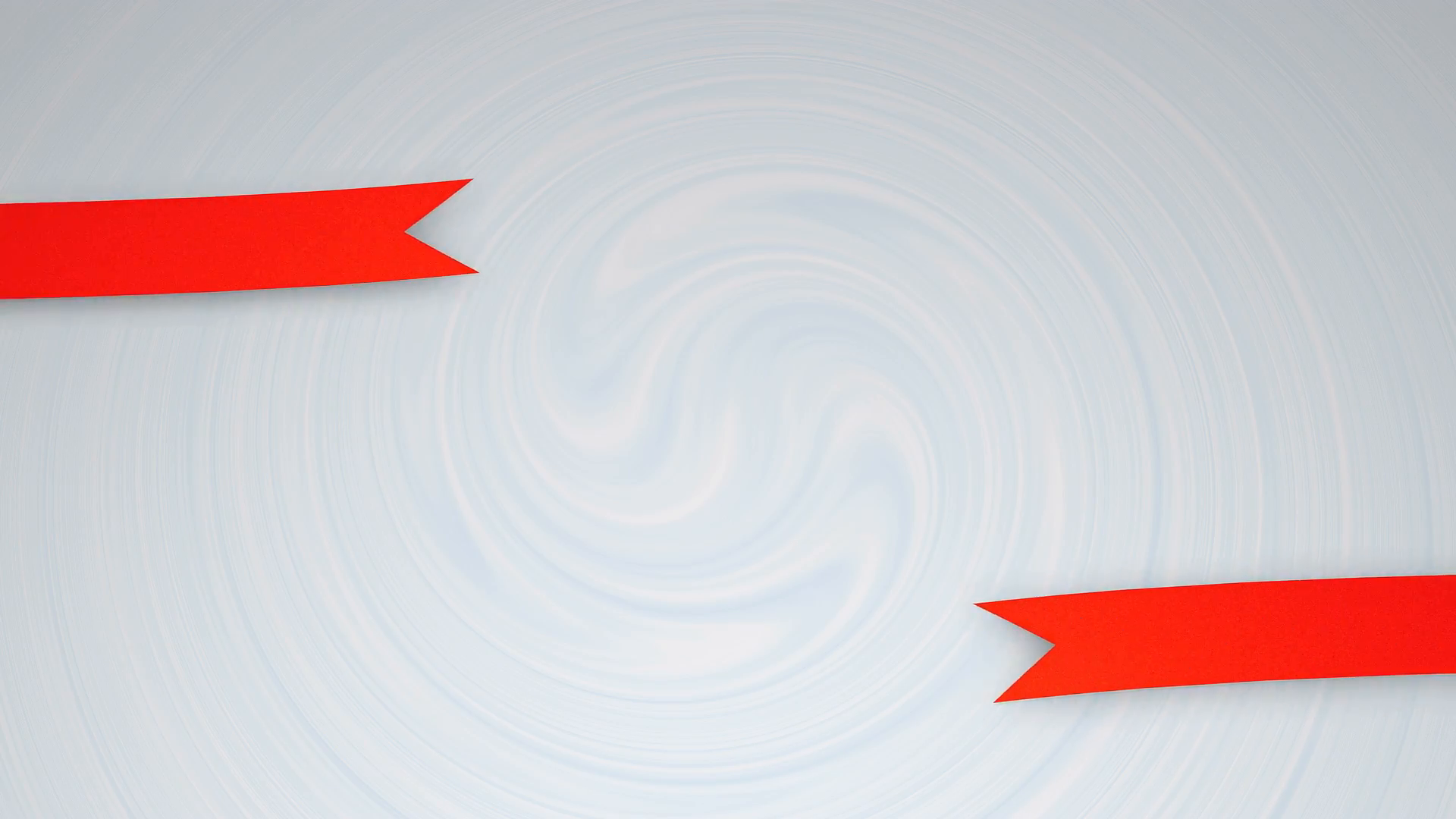 Banner ribbon background, insignia, red, template. Motion Background -  VideoBlocks - PNG HD Banner
