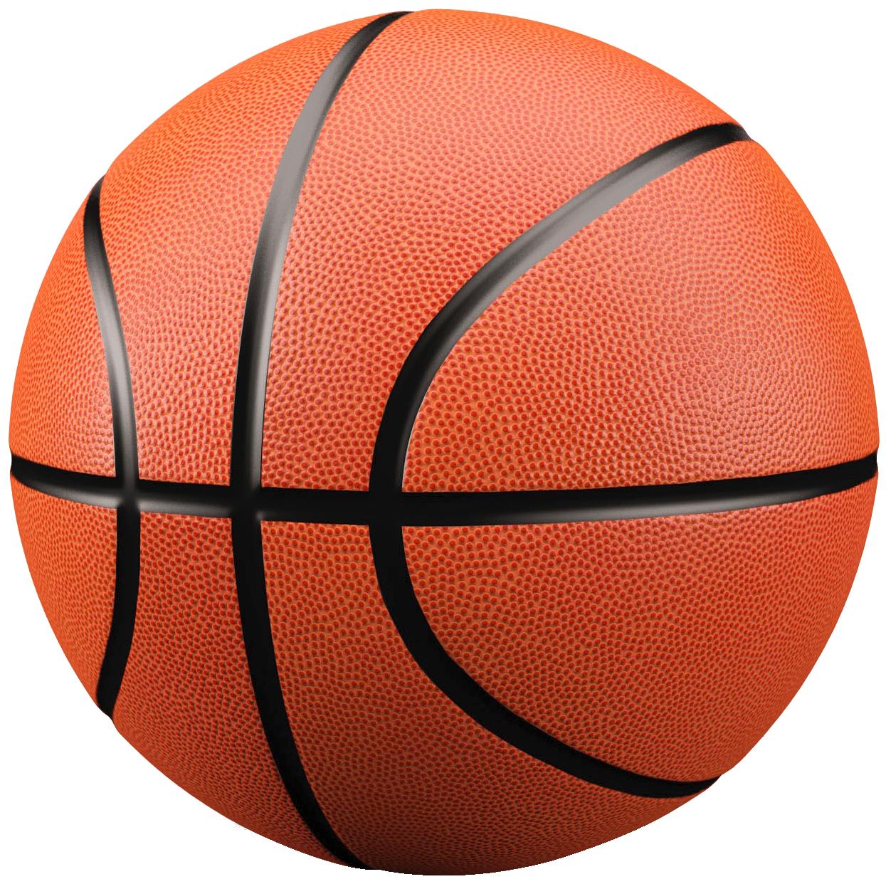 PNG HD Basketball