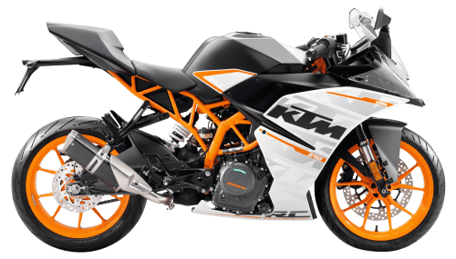 Ktm Duke Bike Png Download