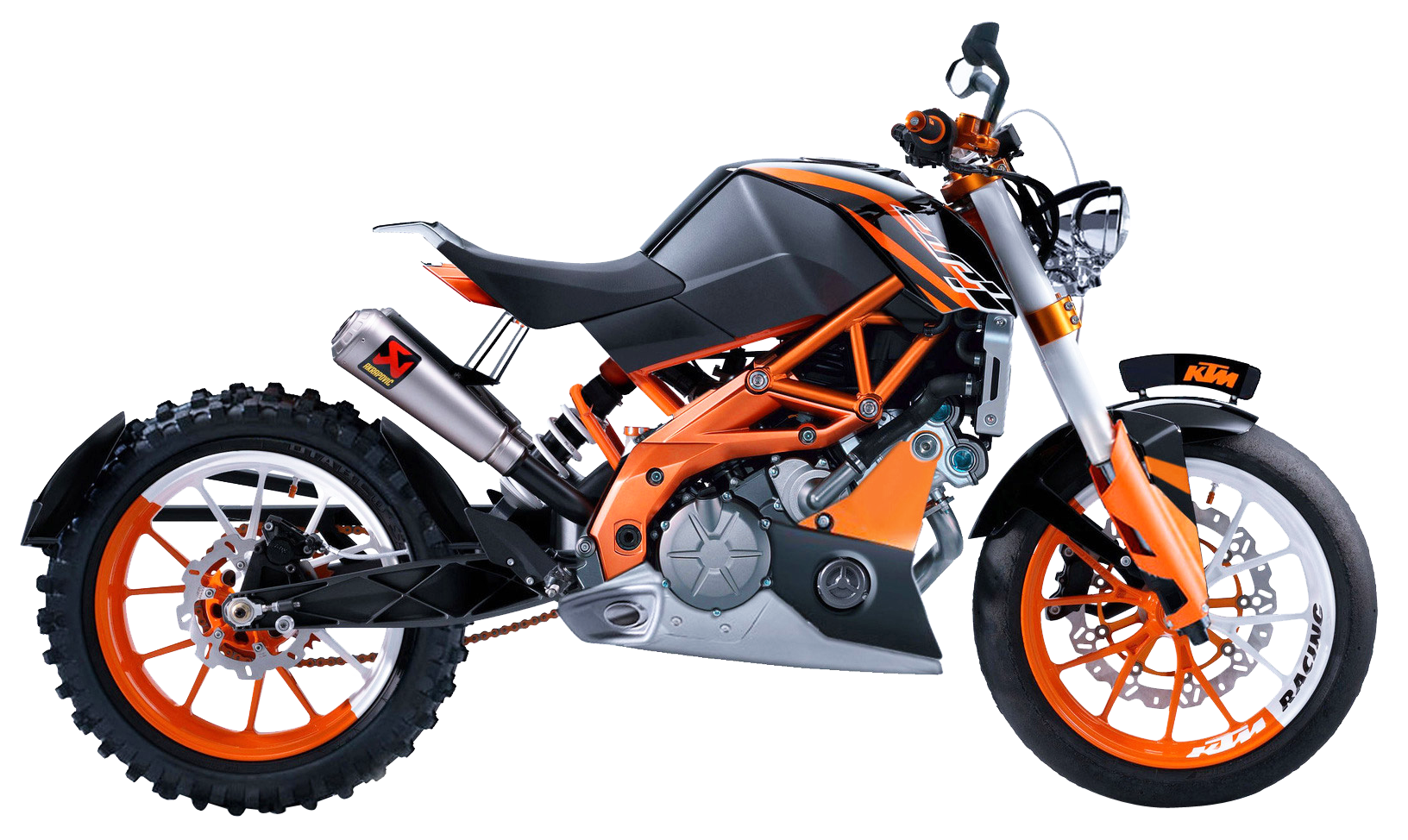 Motorbike HD PNG-PlusPNG Pluspng.com-1632 - Motorbike HD PNG - PNG HD Bike