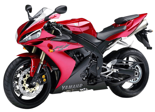 R15 Bike PNG - PNG HD Bike