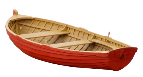PNG HD Boat
