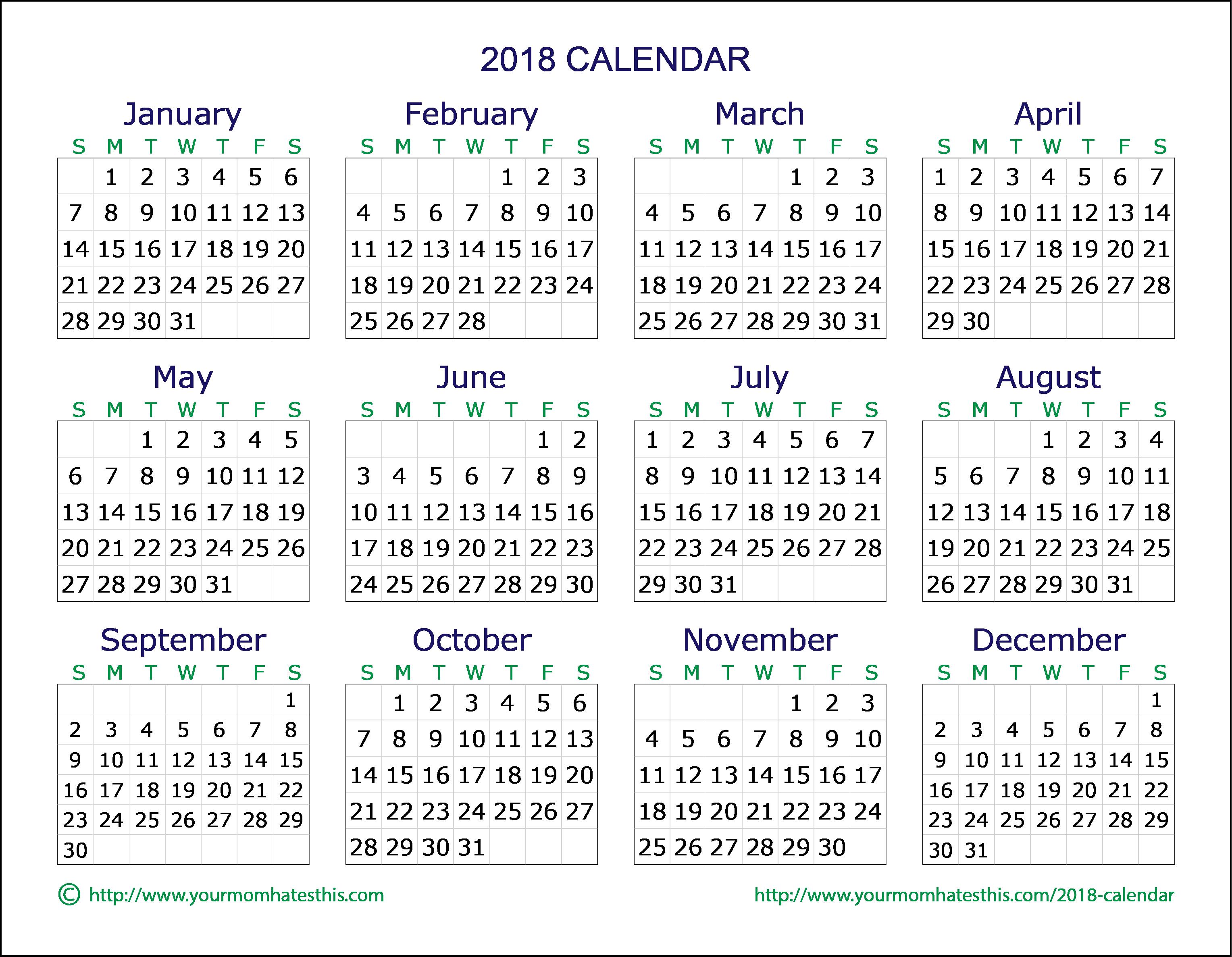 PNG HD Calendar - 125185