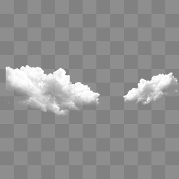 hd white clouds, White Clouds, Sunny Day, Natural PNG Image and Clipart - PNG HD Clouds