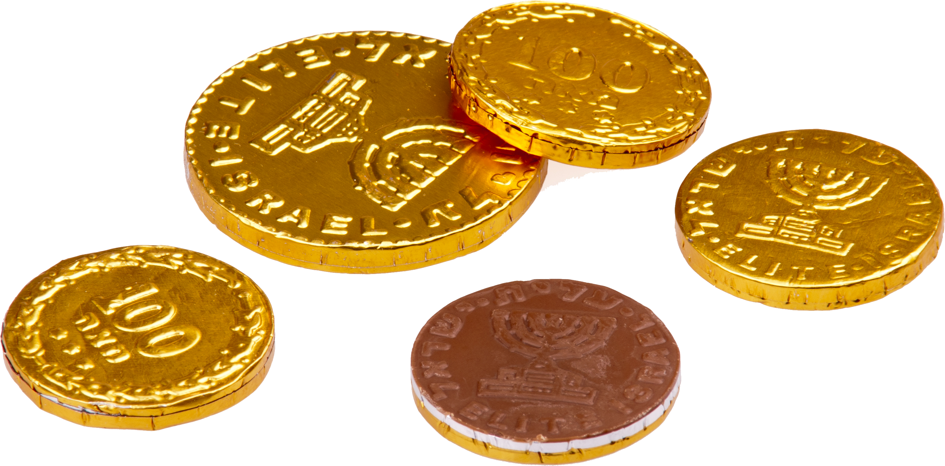 Coins PlusPng.com  - PNG HD Coins