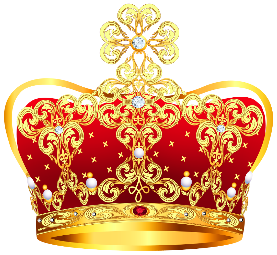 Crown PNG HD - PNG HD Crown