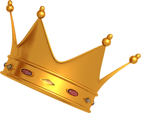 Crown Transparent Crown Transparent Png Image Web Icons Png Space Clipart - PNG HD Crown