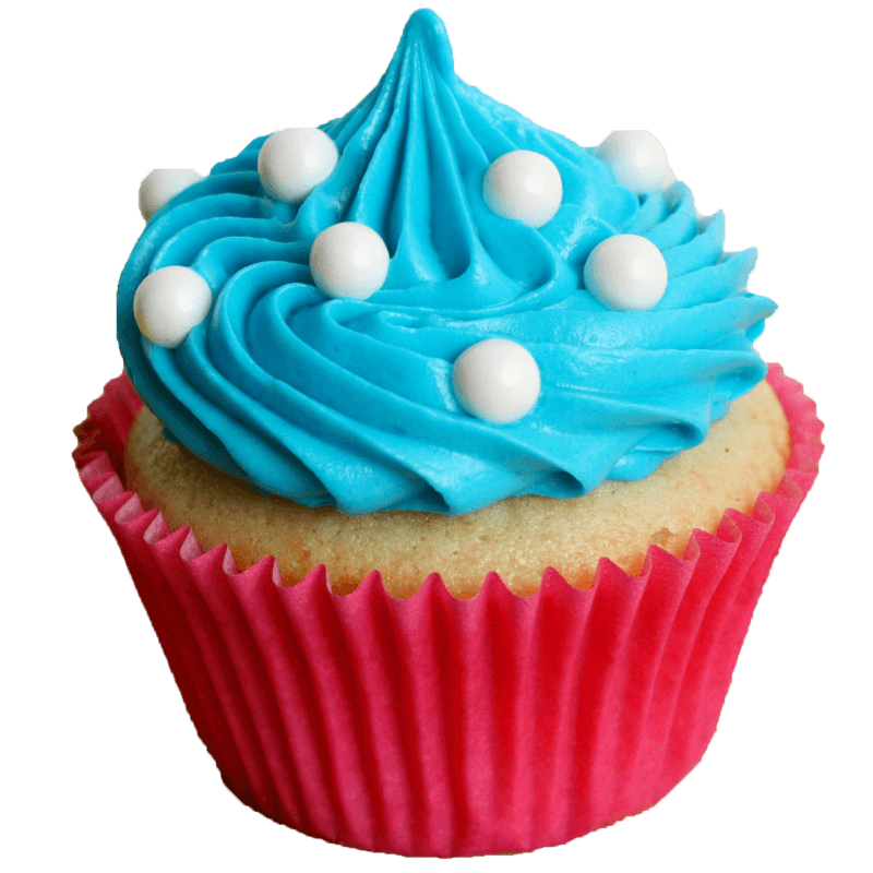 Partager : - PNG HD Cupcake
