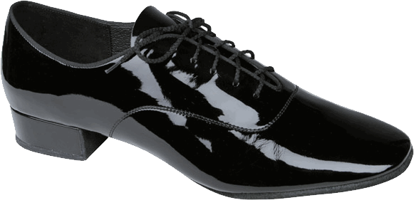 Black Shoe PNG Transparent Image - PNG HD Dance Shoes