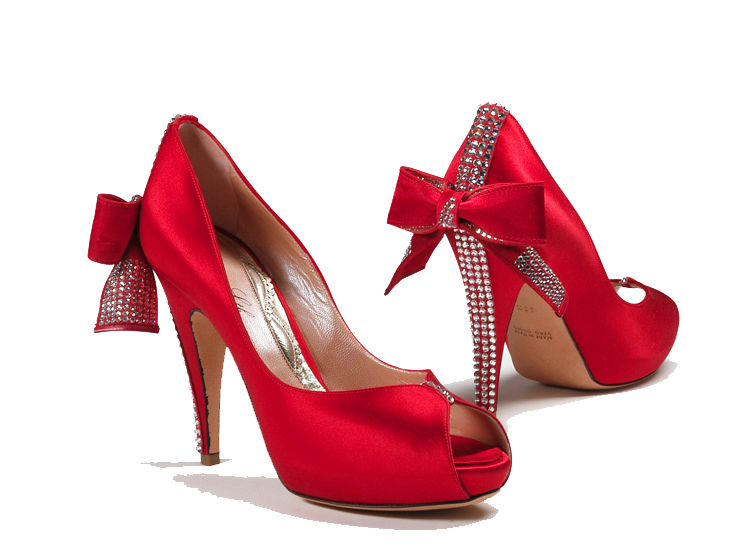 Women Shoes PNG Picture - PNG HD Dance Shoes